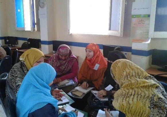Bokra Beki Giza Initiative 13