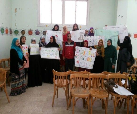 Bokra Beki Giza Initiative 9