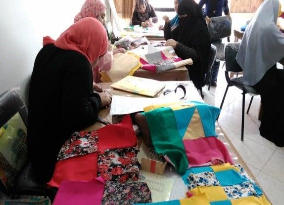 Bokra Beki Giza Initiative 12