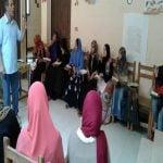 El Mashghal (The Workshop) Minya 2