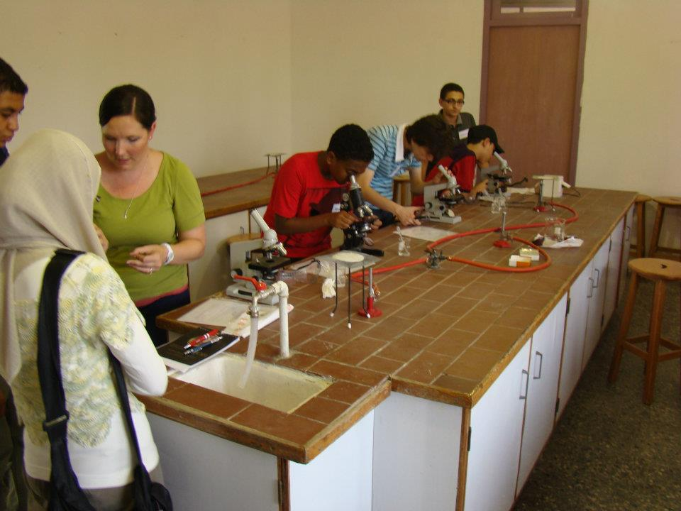 Young Scientist Enrichment Program 3