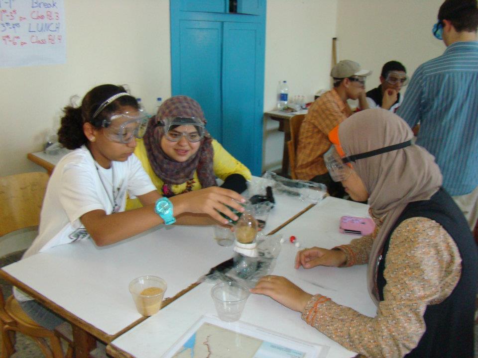 Young Scientist Enrichment Program 4