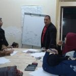 El Mashghal (The Workshop) Minya 5