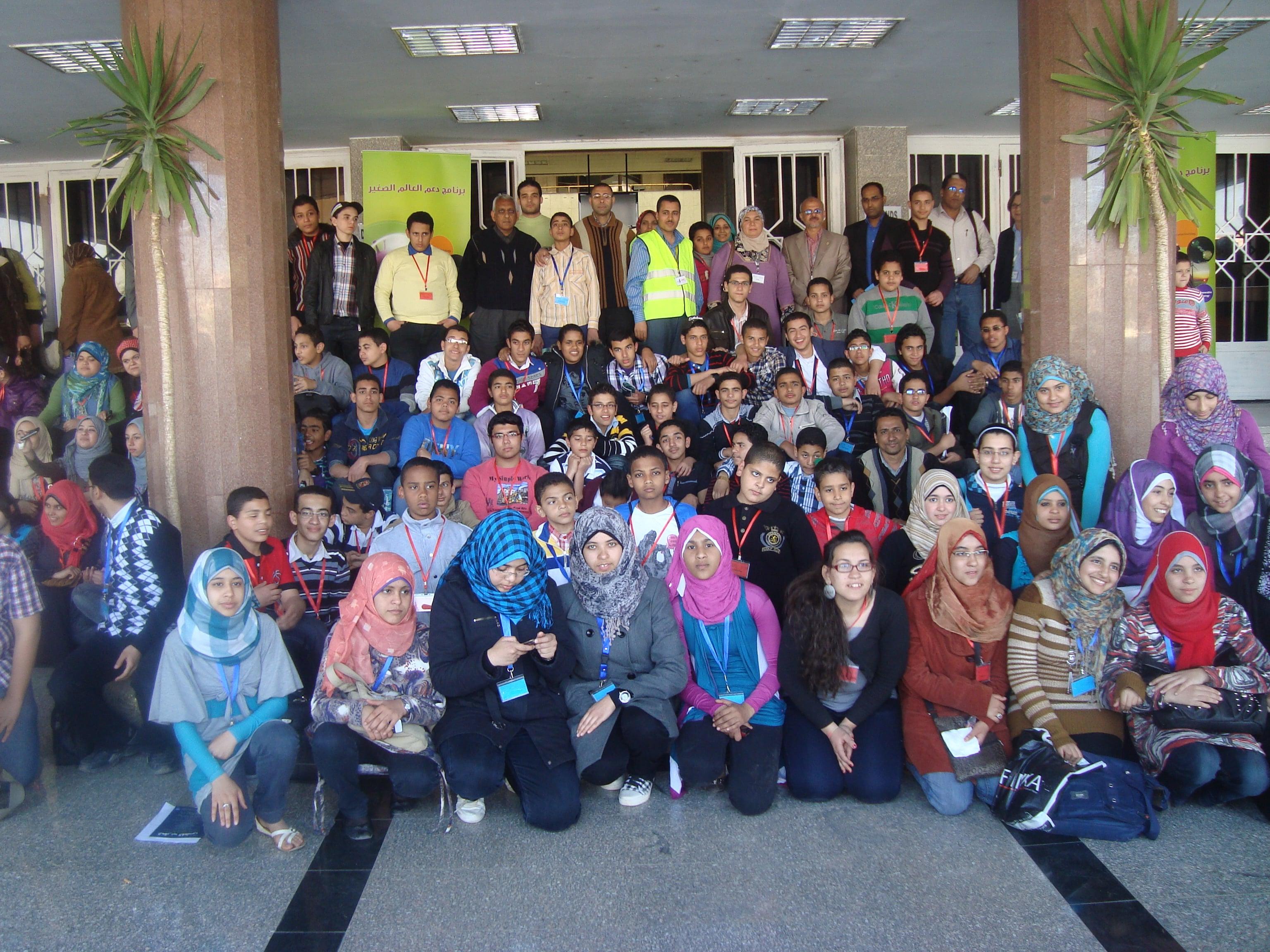 Young Scientist Enrichment Program 10