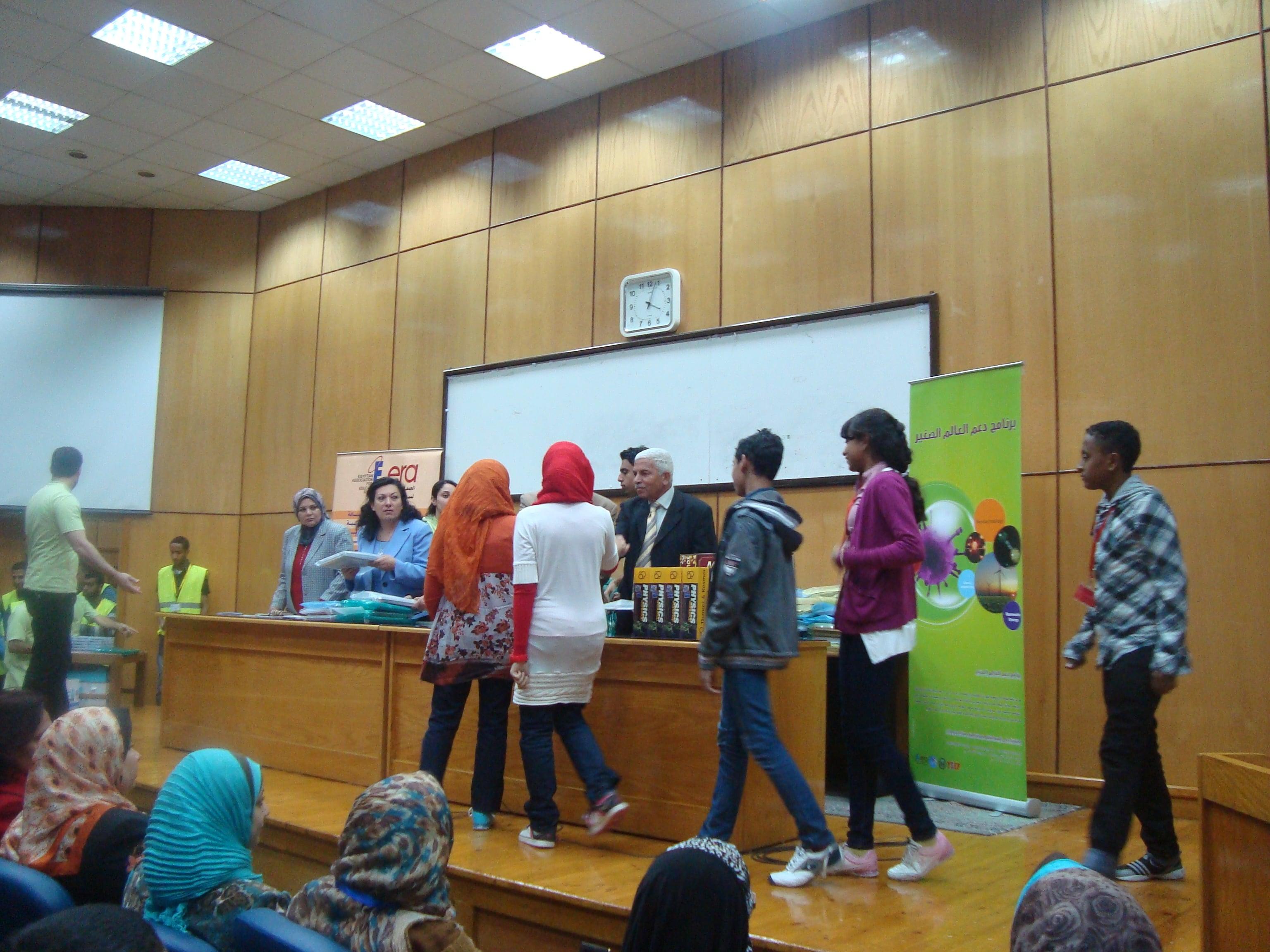Young Scientist Enrichment Program 11
