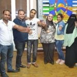"""Mostakbalna Fe Edeena (Empowering Youth – """"Our Future is in Our Hands"""") 5"""