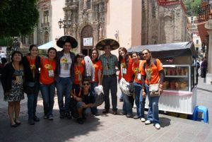 iEARN International Conference, Mexico 2