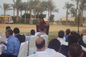ECA Alumni Conference 4