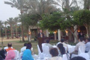 ECA Alumni Conference 6