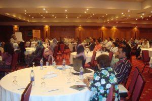 ECA Alumni Conference 7