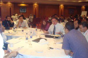 ECA Alumni Conference 8