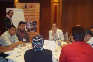 ECA Alumni Conference 9