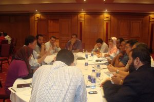 ECA Alumni Conference 12