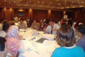 ECA Alumni Conference 14