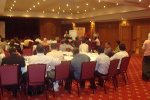 ECA Alumni Conference 15