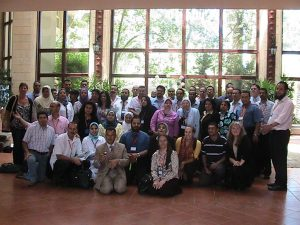 ECA Alumni Conference 18
