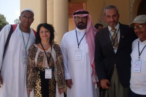 iEARN International Conference, Morocco 12