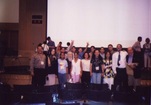 iEARN International Conference, Japan 6