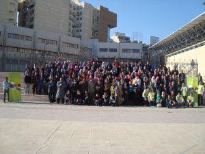"YESP Closing Ceremony ""Alexandria"" 14"