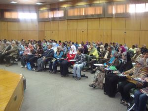 "YESP Closing Ceremony ""Assiut"" 3"