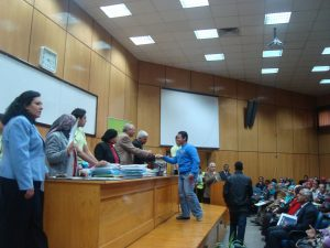 "YESP Closing Ceremony ""Assiut"" 6"
