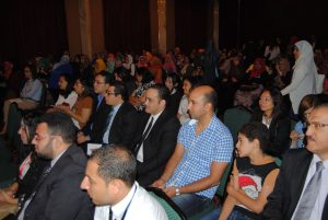 "Alashanek Closing Ceremony ""Cairo"" 14"
