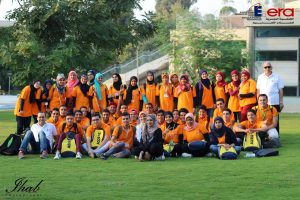 Access 9, 1st Camp 16