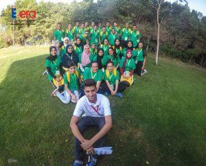 Access 11 Camp 1 23